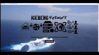 The Hidden Internet- Exploring the deep web
