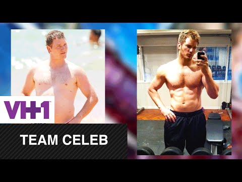Chris Pratts Trainer Breaks Down How to Get Pratts Sexy Body  VH1