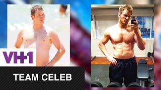 Chris Pratt's Trainer Breaks Down How to Get Pratt's Sexy Body | VH1