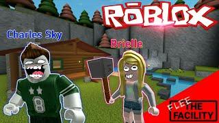 Roblox Lustige Momente - Brielle Rage Quit!!!