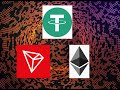 Binance moves 300 million Ether from TRON to Ethereum, is it trouble for TRON?