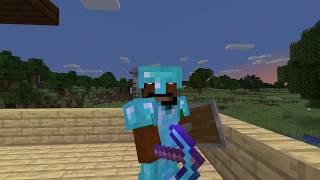 Dziennik z Minecraft (PL) Czy robić ogród? - Sezon 3 Dzień 59