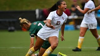 Castellanos Hat Trick Leads Noles to Opening Night Win