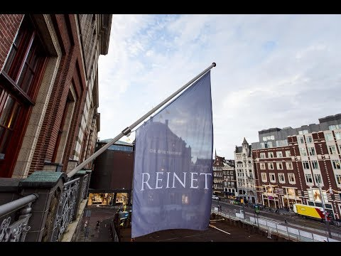 Reinet Investments S.C.A. Celebrates Listing on Euronext