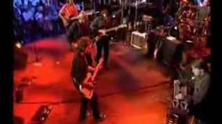 Mark Knopfler & Sonny Landreth - Gravy Train Live