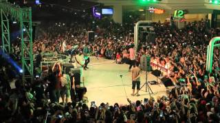 Summarecon Mal Bekasi Sheila On 7 Live Performance MP3