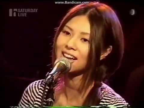 高岡亜衣 - You gone (live)