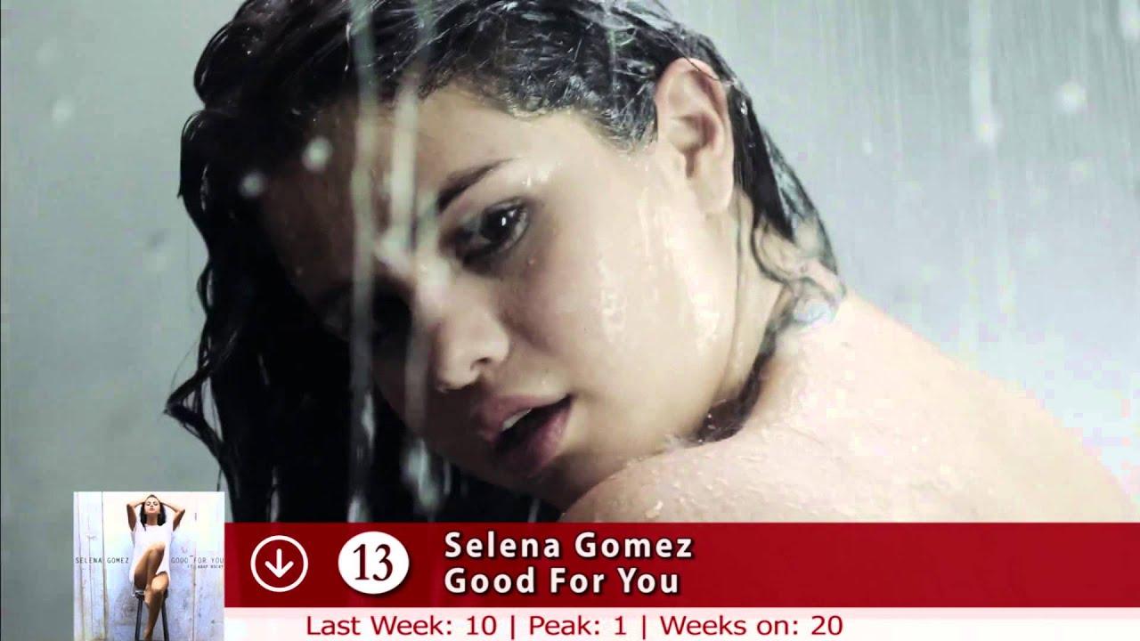 American Top 40 November 21st 2015