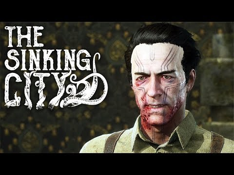 ТАЙНЫ АРХЕОЛОГА ► The Sinking City #20
