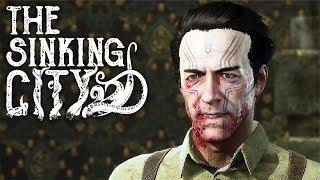 ТАЙНЫ АРХЕОЛОГА ► The Sinking City 20