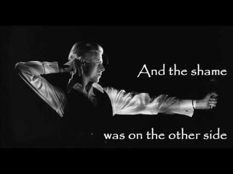 Heroes - David Bowie [Lyrics]