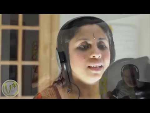 Karpoora Bommai | Unplugged | V-Sh#rp | Vasanth Vaseegaran ft Harini Vasudevan , Vikram Muralidharan