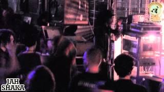"UNOD Weekender 2014 - Jah Shaka ▶ Ital Mick ""Calling Jah"" & Disciples ""Dub #2"" [Higher Regions] ⑦"