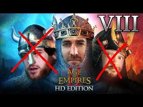 Age Of Empires 2 HD Edition #08 | Donnie trainiert