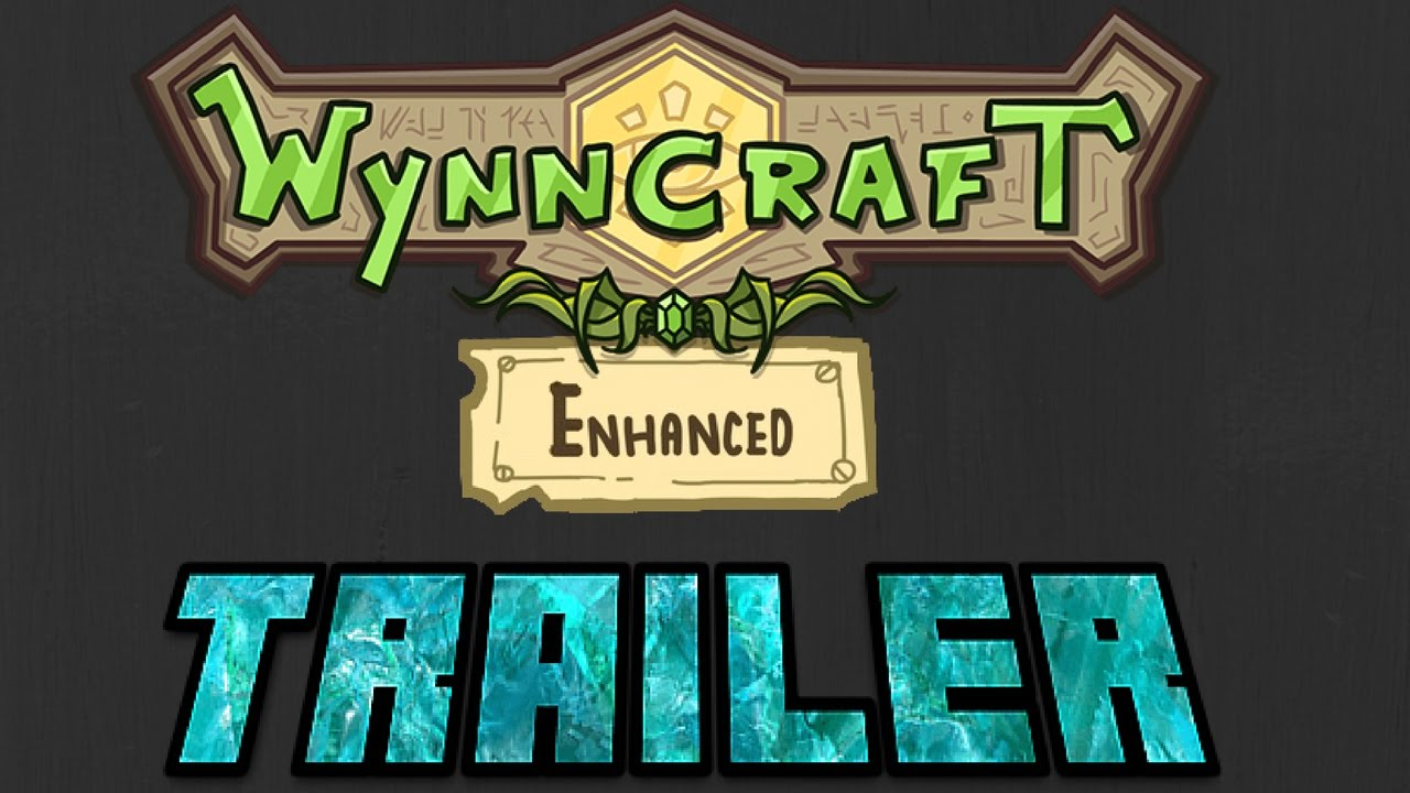 Wynncraft enhanced modpack trailer the mod is out youtube gumiabroncs Choice Image
