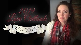 SCORPIO❤️️ Reconnecting with a DESTINED LOVE in 2019!