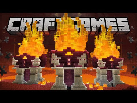 LABAREDA DAS TREVAS! - Craft Games 263