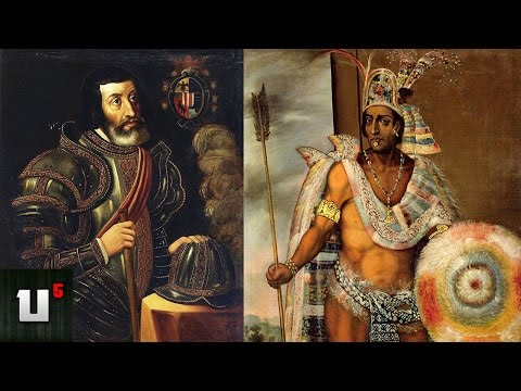 5 Most Ruthless & Feared Conquistadors