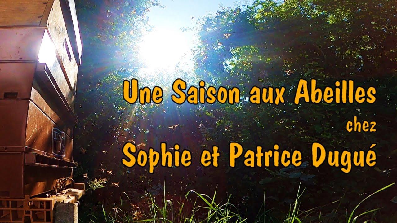 Une Saison aux Abeilles-S04 E27- Chez Sophie et Patrice DUGUÉ