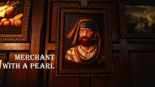 The Witcher 3: Merchant with a Pearl