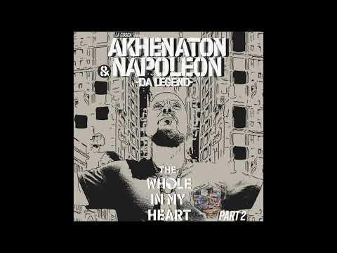 Youtube: Napoleon Da Legend  – Chapter 3 – Prod. By Akhenaton (Official Audio)