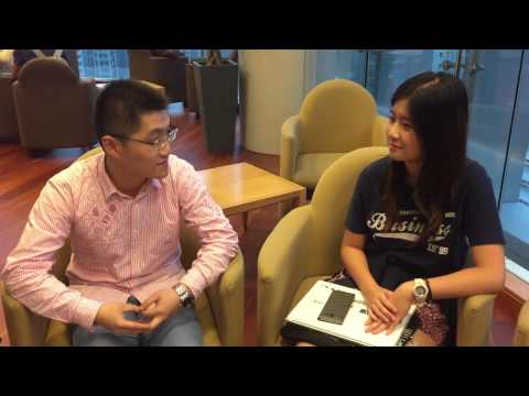Public Housing Interview with Respondent