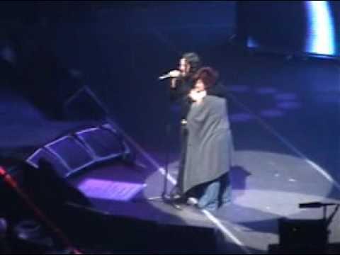 Ozzy Osbourne - Here For You W/Sharon