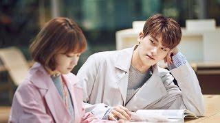 Park Bo Young Menolak Mentah-Mentah Park Hyung Sik!!