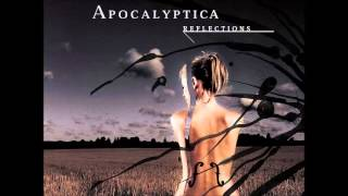 Apocalyptica Reflections - Somewhere Around Nothing