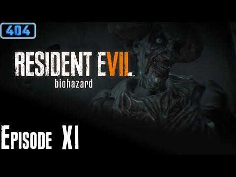 99 Luftballons - Resident Evil VII Part 11
