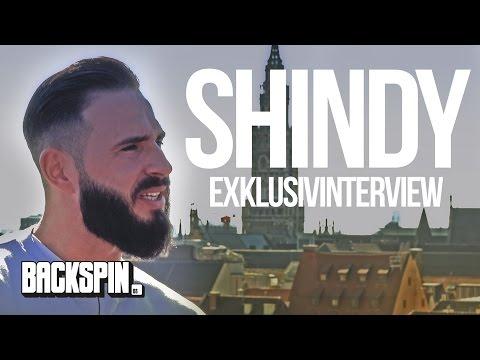 Shindy: Exklusivinterview zu seiner Biographie 'Der Schöne und die Beats'