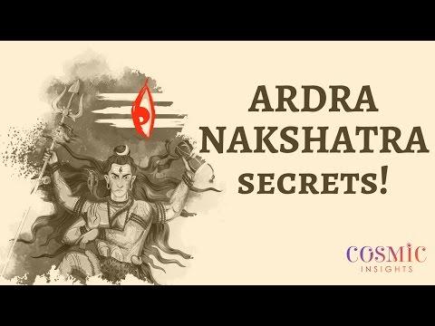 Ardra Nakshatra: Stellar Mind Programing Technique