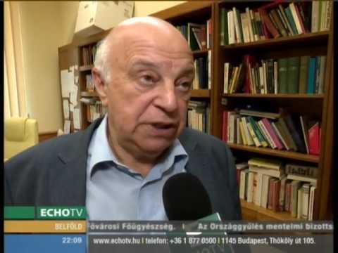 Migránsok támadtak egy magyar iskolabuszra - Echo Tv