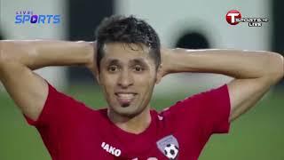 Bangladesh vs Afghanistan Match Highlights | FIFA World Cup Qatar 2022 Qualifiers