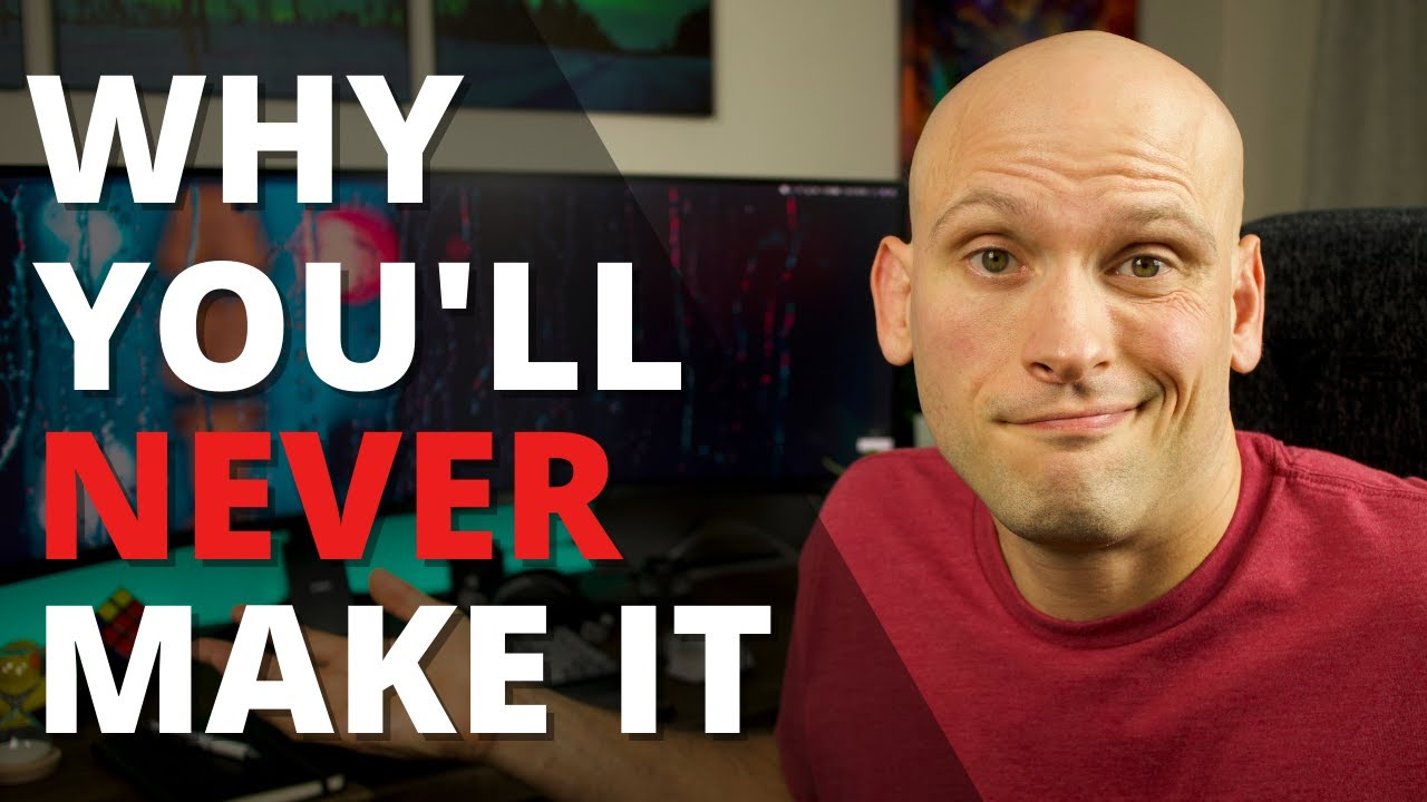 Download Why Self Taught Programmers Fail or Quit When Learning How To Code