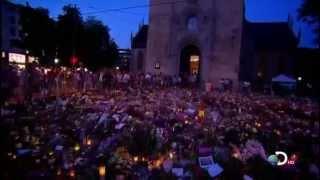 Norway Massacre: The Killer