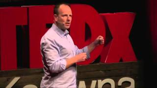 Change the reward. Change the game. | Will Cromack | TEDxKelowna