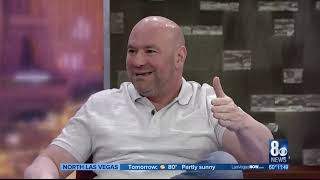 Dana White: I'm getting fired if the UFC goes public