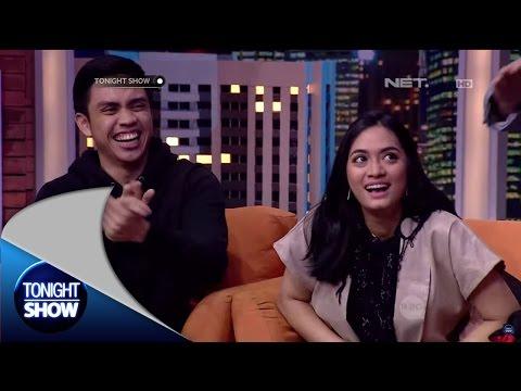 Ayudia Bing Slamet & Ditto berbagi cerita pasca menikah