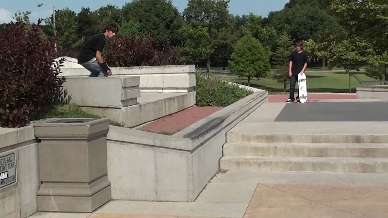 dc skate plaza
