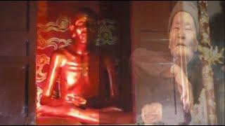 Chuyện lạ có thật về nhục thân thiền sư 300 năm ở Bắc Ninh