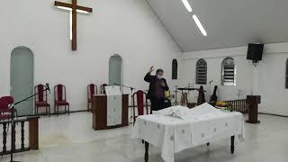 Culto ao Vivo da Igreja Presbiteriana do Boqueirão (17/01/2021)