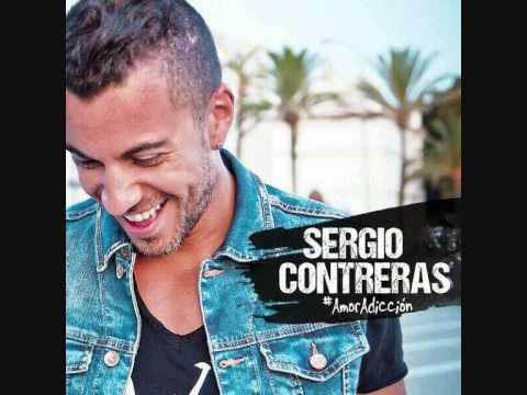 """03 Princesa De Mi Cuento (ft. Crow """"El Legendario"""") - Sergio Contreras - #AmorAdicción (Con Letra)"""