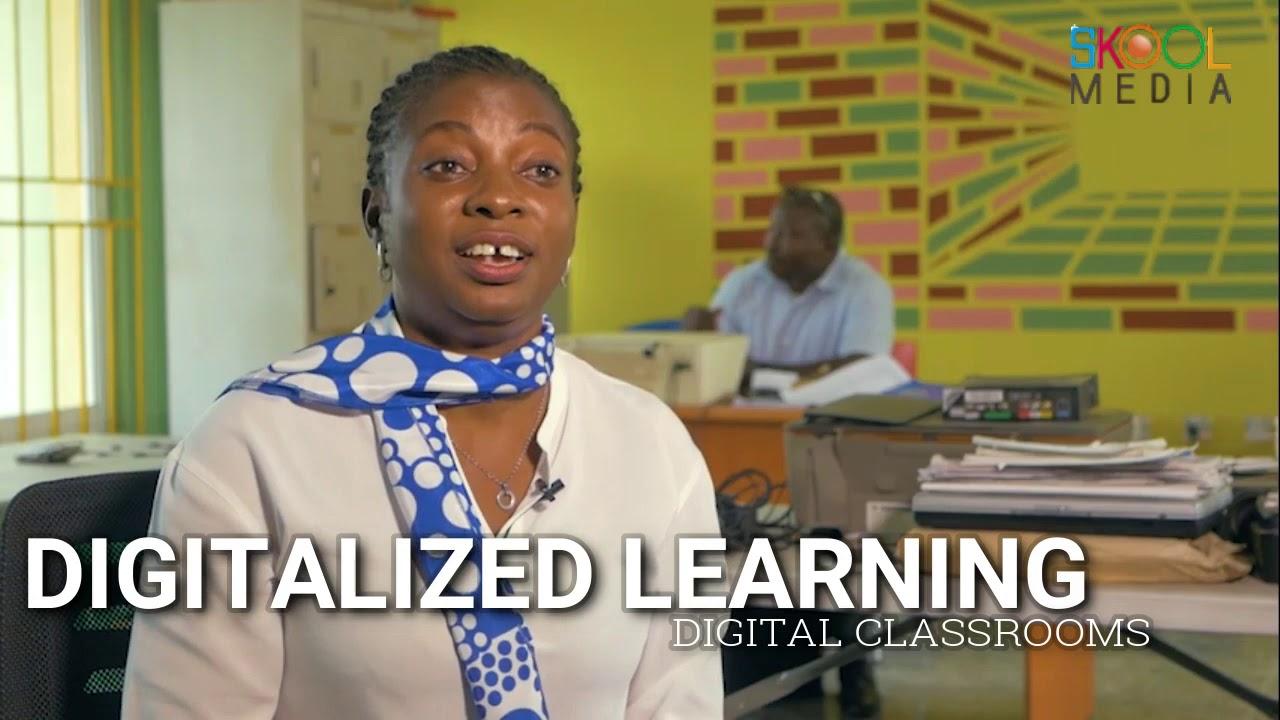 Download How Skool Media is transforming education in Nigeria