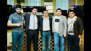 Езидский праздник-КЛИП в честь рождения Ибрагима. Джангир Броян, Темур Джавоян, Манвел Агаян и Отар