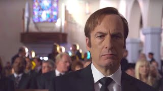 This first 'Better Call Saul' season 4 trailer is a dark, twisted, menacing thing of beauty