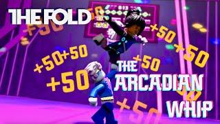 Ninjago™ Season 12 - The Arcadian Whip (Lyric Music Video) - by The Fold - HD - ©Master.
