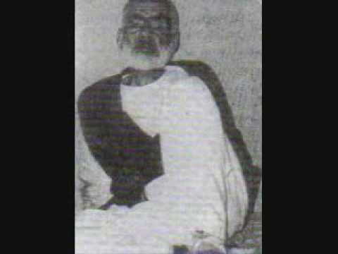 Sarban: Haal Ke Deewana Shudam