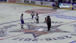 Матч «Мы чемпионы». «Питер» – «Ленинград» – 13:13