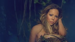 Repeat youtube video Mariah Carey - You're mine (eternal) remix ft. Trey Songz (Audio)